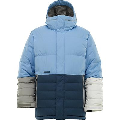 Burton Cushing Down Snowboard Jacket - Men's