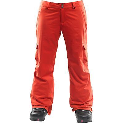 Foursquare Craft Snowboard Pants - Women's