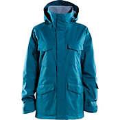 Foursquare Artisan Snowboard Jacket - Women's