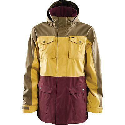 Foursquare Trade Snowboard Jacket - Men's