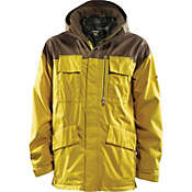 Foursquare Torque Snowboard Jacket - Men's