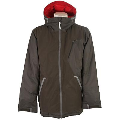 Burton Terminal Down Snowboard Jacket - Men's