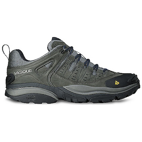 photo: Vasque Scree Low trail shoe