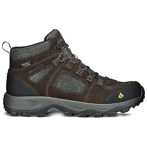 photo: Vasque Men's Vector hiking boot
