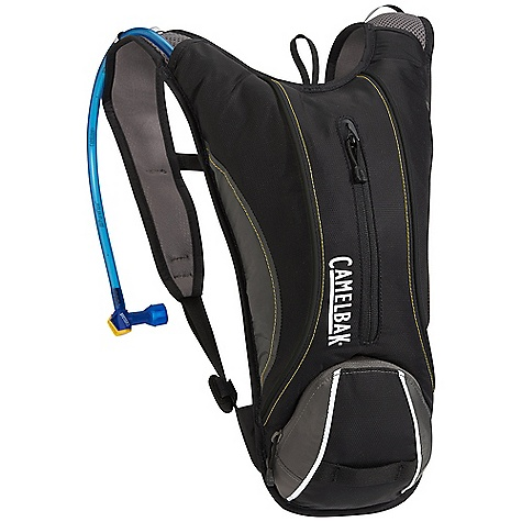photo: CamelBak Fairfax hydration pack