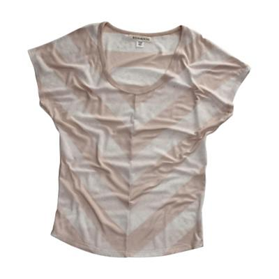 Billabong Women's Trailing SS Shirt