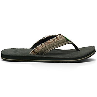 Sanuk Men's Fraid Too Sandal