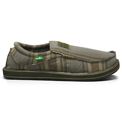 Sanuk Men's Kyoto Shoe