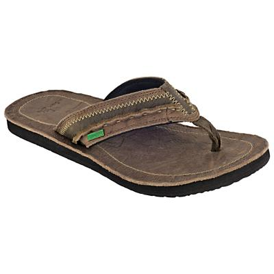 Sanuk Men's Passport Sandal