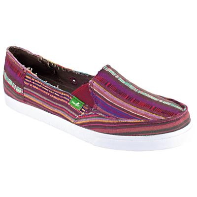 Sanuk Women's Standard Poncho Shoe