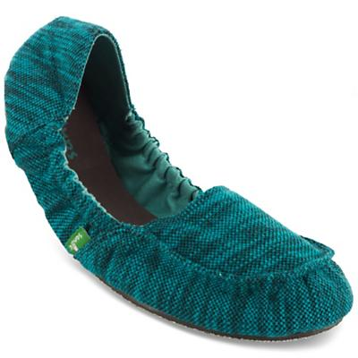 Sanuk Women's Trippy Toes Shoe