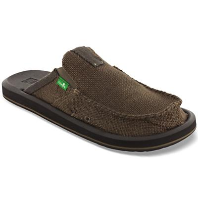 Sanuk Men's You Got My Back II Loafer