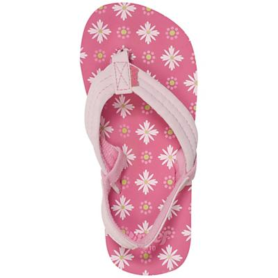 Reef Girls' Little Ahi Sandal