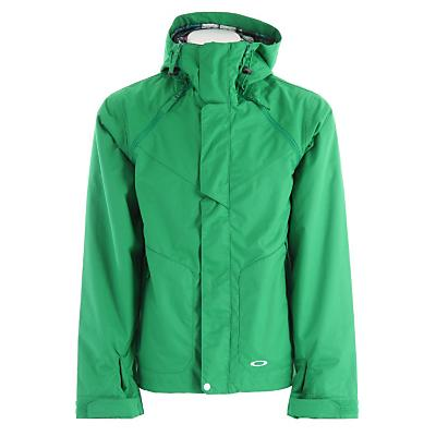 Oakley Locked Snowboard Jacket 2012- Men's