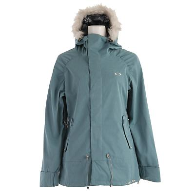 Oakley Cinch Snowboard Jacket 2012- Women's