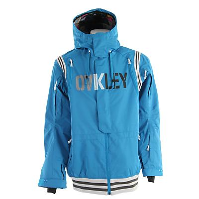 Oakley Flare Ski Jacket 2012- Men's