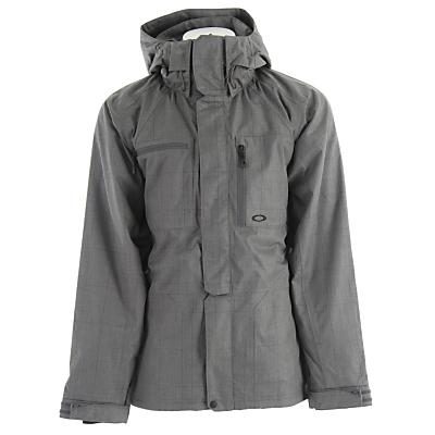Oakley Deals Snowboard Jacket 2012- Men's
