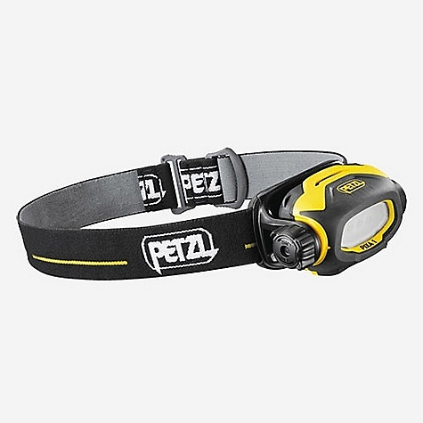photo: Petzl Pixa 1 Pro Headlamp headlamp