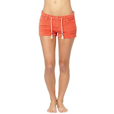Roxy Women's Sunset Drops Cord Short
