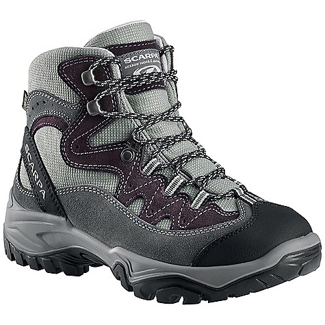 photo: Scarpa Women's Cyclone GTX hiking boot