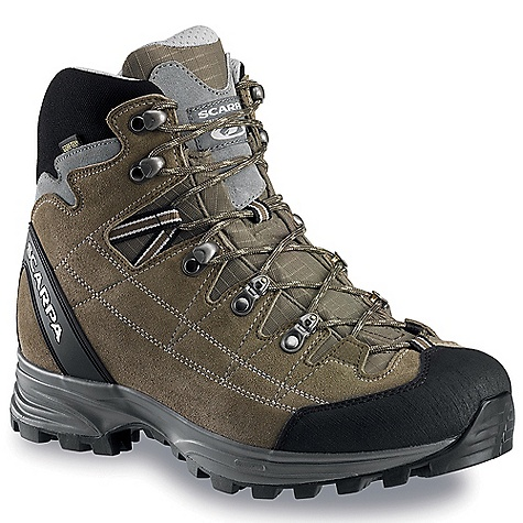 photo: Scarpa Himavan GTX backpacking boot