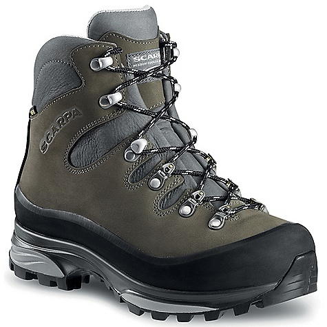 photo: Scarpa Mythos Pro GTX backpacking boot