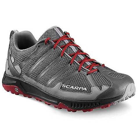 photo: Scarpa Tempo trail running shoe