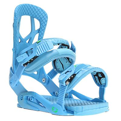 Drake Reload Risto Snowboard Bindings - Men's