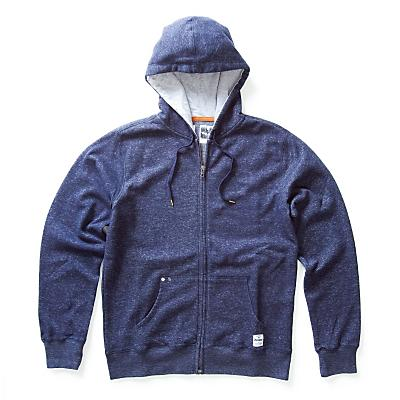 Analog Android Full Zip Hoodie - Men's