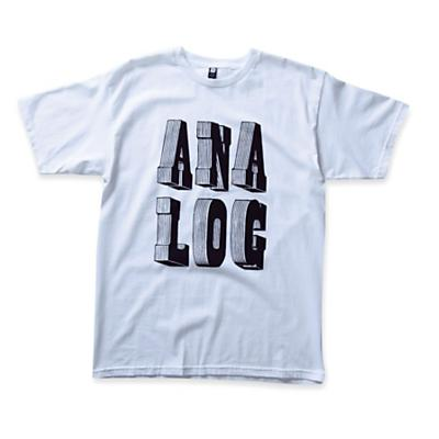 Analog Dimension Basic T-Shirt - Men's