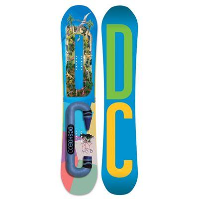 DC Ply Snowboard 145 - Women's