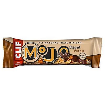 Clif Bar Mojo Dipped Bars Box