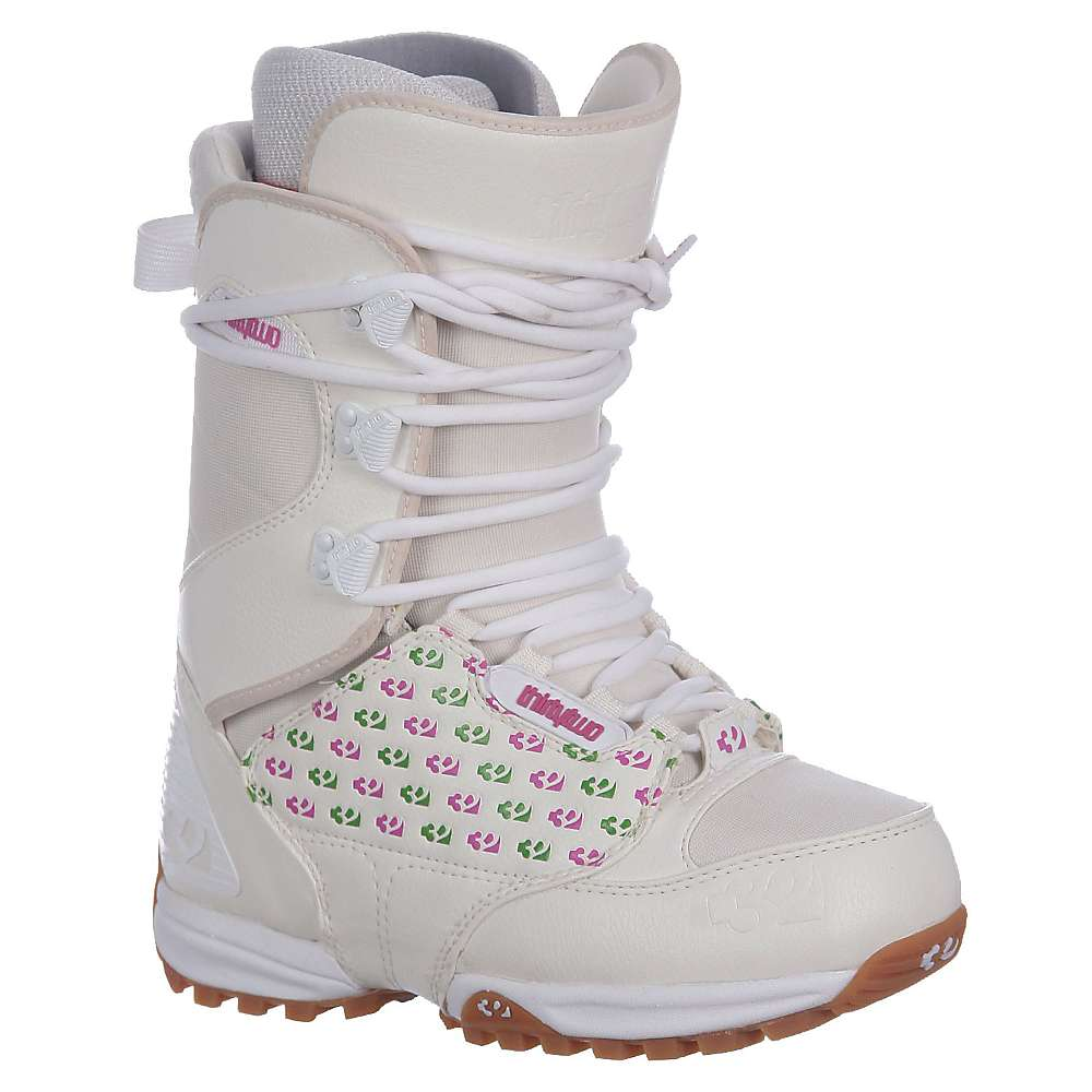 32 thirty two lashed snowboard boots s