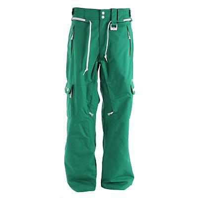 Oakley Lava Snowboard Pants 2012- Men's