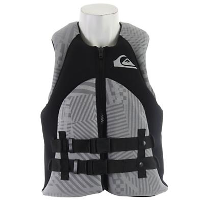 Quiksilver Rat Race Ignite USCG Vest - Men's