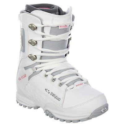 Thirty Two Lashed Snowboard Boots - Women's