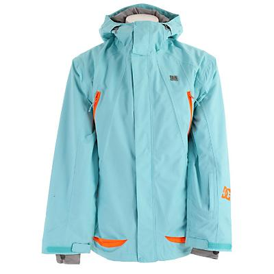 DC Helix Snowboard Jacket - Men's