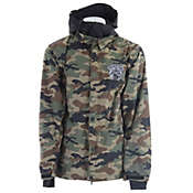 32 Thirty Two TQ 2.0 Snowboard Jacket - Men's