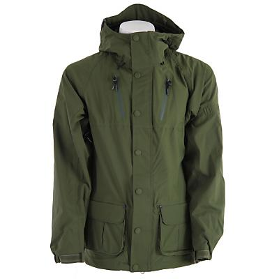 Thirty Two Cedar Snowboard Jacket - Men's