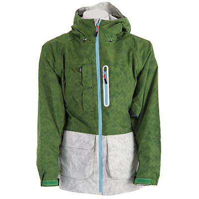 32 Thirty Two Merc Snowboard Jacket - Men's