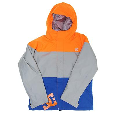 DC Amo K Insulated Snowboard Jacket - Kid's
