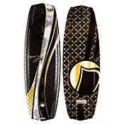 Liquid Force Jett Wakeboard 136 - Women's