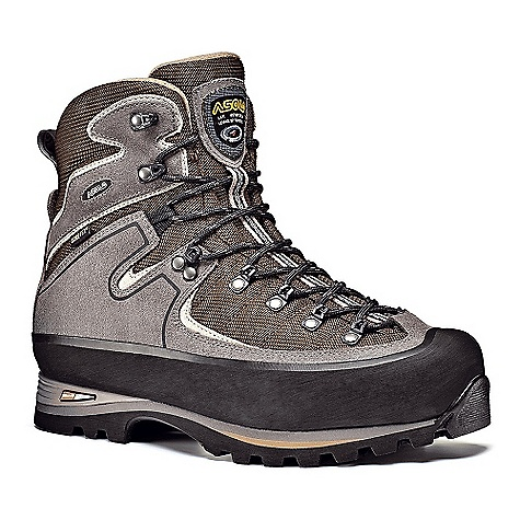 photo: Asolo Men's Khyber GV Boot backpacking boot
