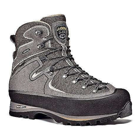 photo: Asolo Women's Khyber GV Boot backpacking boot