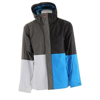 Quiksilver Quarter Snowboard Jacket - Men's