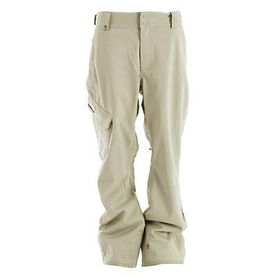 Quiksilver Mix Up Snowboard Pants - Men's