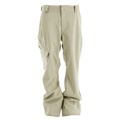 Quiksilver Mix Up Snowboard Pants - Men's