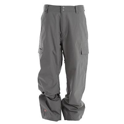 Quiksilver Drill Shell Snowboard Pants - Men's