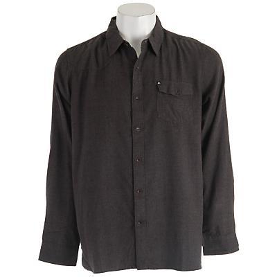 Quiksilver Beeson L/S Shirt - Men's