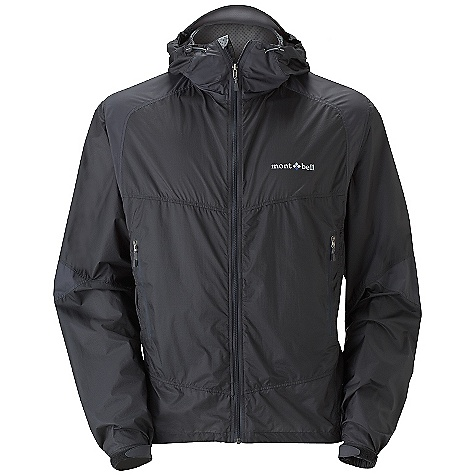 photo: MontBell Dynamo Wind Parka wind shirt